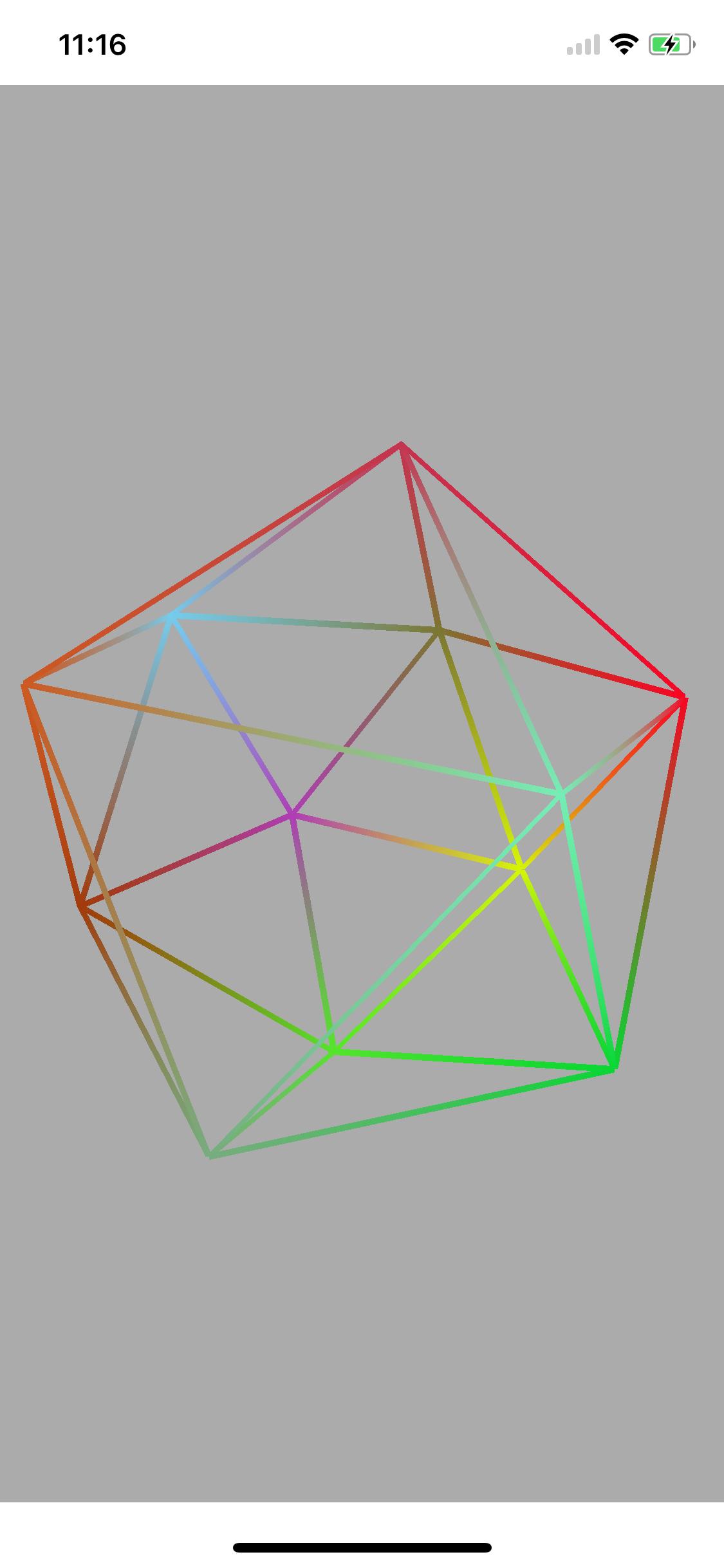 SceneKit Tutorial Part 2 - iOS Development